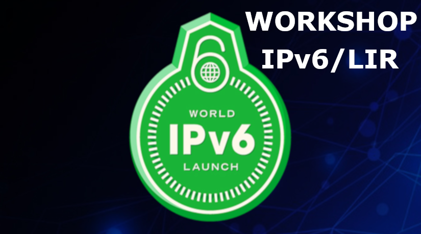 Successful Conclusion of IPv6 Deploy...